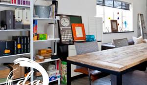 The Interior Designer's Office:   by Deborah Garth Interior Design
