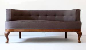 mid century sitzm bel aus polen von politura polsterei design homify. Black Bedroom Furniture Sets. Home Design Ideas