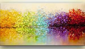 Artwork by OSNAT FINE ART