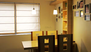 RESIDENTIAL 3BHK- Pune:   by YAAMA intart