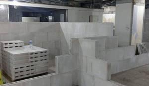 綠能防潮石膏磚建案案例:   by 寶瓏室內裝修有限公司