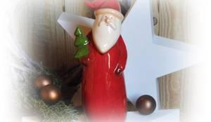 Weihnachtsmann:  Wohnzimmer von Creative-Ideen