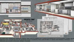 Apresentação:   por ABBITÁ arquitetura,