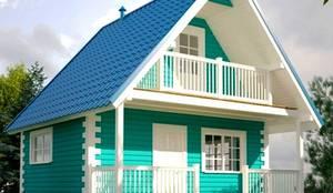 KARMOD PREFABRICATED TECHNOLOGIES – En ekonomik fiyatlı satılık prefabrik hazır dublex Karmod evler:  tarz
