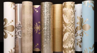 Tapeten An Der Decke: Inspirationen Und Anwendungstipps
