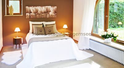Home Staging Tegernsee