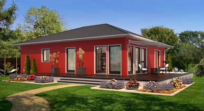 Bau mein Haus – eine Marke der Green Building Deutschland GmbH