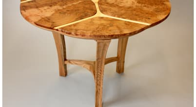 Tom Cooper Fine Furniture