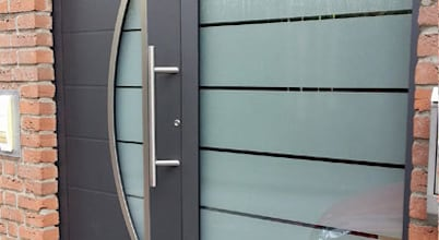 RK Door Systems