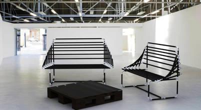 Giacomo Giustizieri – Industrial Designer