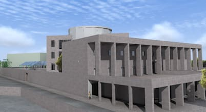 Archisolving, soluzioni d'architettura NZEB