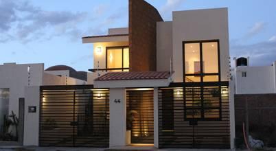 Arquitectura MAS