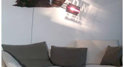 Lichtarbeiten