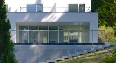 Jacques Boucheton Architectes