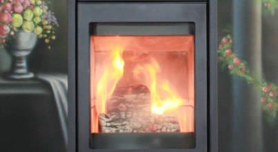 SINJIN Fireplaces