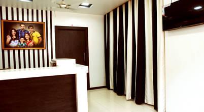 4D The Fourth Dimension Interior Studio