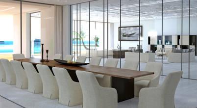 Architecture – Interior Design – Rendering
