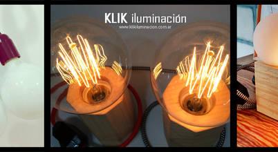 KLIK iluminación