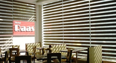 Louverline Blinds