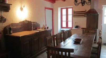 Gîte de l'Atelier et BADINE Maroquinier