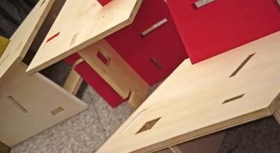 DOKCLAB – Architecture/Design and Graphic Design