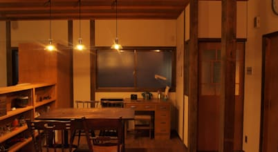 SKY Lab 関谷建築研究所