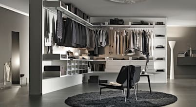 Cool closets you gained't wish to hold hidden