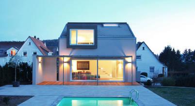 Althaus Architekten BDA – Ludwig & Christopher Althaus, Dipl.-Ing. Architekten