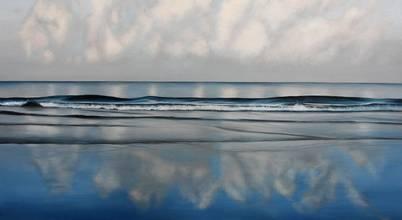 La mer et les galets