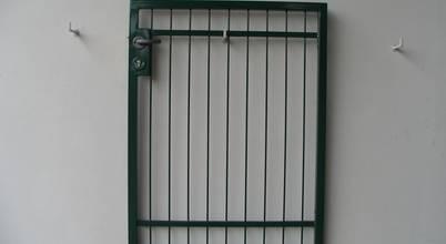Zaunfactory – Zäune & Tore