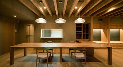 一級建築士事務所 Kenso Architects