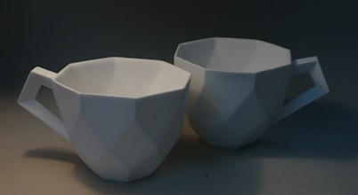 Winter Ceramics