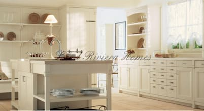 Land Riviera Homes