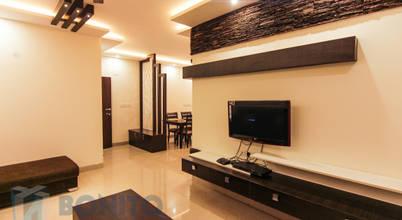 Bonito Designs Bangalore