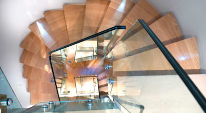 Smet UK – Staircases
