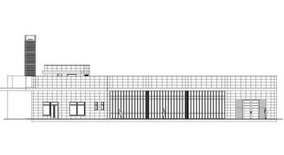 Estudio de Arquitectura – Jose Luis Remacho