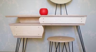 tim germain furniture designer/maker