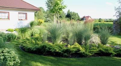 Garden Idea – Projektowanie Ogrodów
