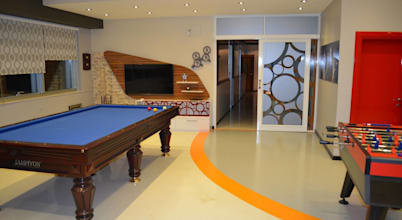 Charming ways to create hobby areas in your home
