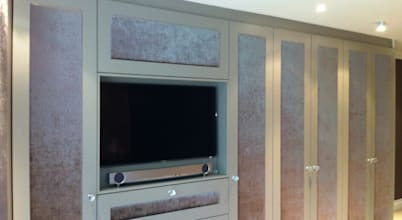 Designer Vision and Sound: Bespoke Cabinet Making