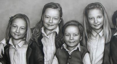 Saskia Vugts Portretschilder