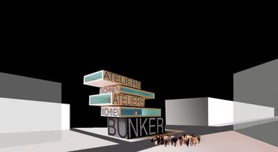 INDEX Architekten Prof. Ulrich Exner + Sigrun Musa