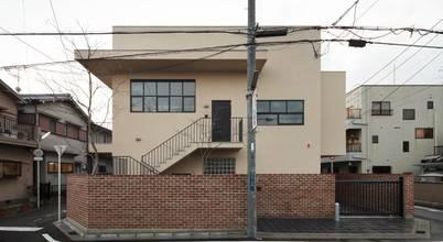 市井洋右建築研究所