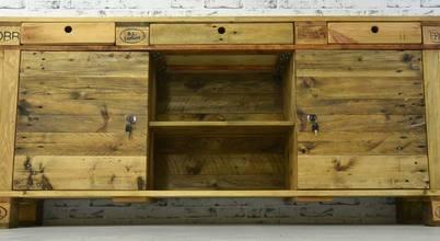 16 m bel accessoires in l beck homify. Black Bedroom Furniture Sets. Home Design Ideas