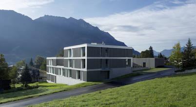 Gohm Hiessberger Architekten