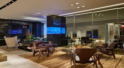 Gislene Lopes Arquitetura e Design de Interiores