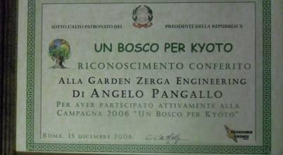 Garden Zerga Group