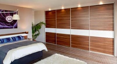 Smiths fitted wardrobes Ltd