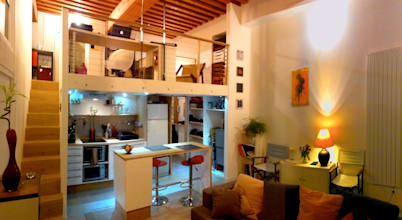 L'atelier d'archi' Serge Hivar