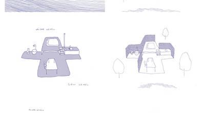 SHSH Architecture + Scenography